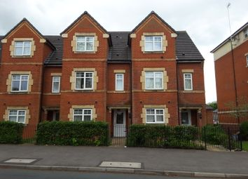 Thumbnail 4 bed terraced house for sale in Fleet Lane, St Helens