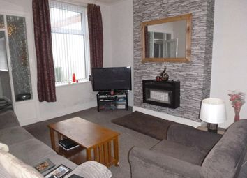 Thumbnail 2 bed terraced house to rent in Reed Street, Burnley