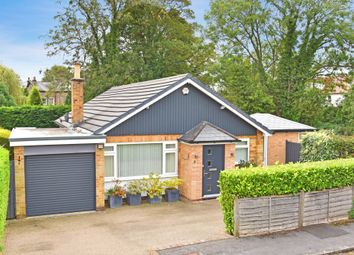 3 bed detached bungalow for sale in Westminster Grove, Burn Bridge, Harrogate HG3