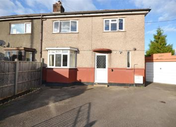Thumbnail 2 bed semi-detached house for sale in Rosebery Park, Dursley