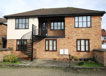 1 bed maisonette for sale in Berrys Lane, Byfleet, West Byfleet KT14