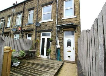 3 bed end terrace house for sale in Milton Street, Sowerby Bridge HX6