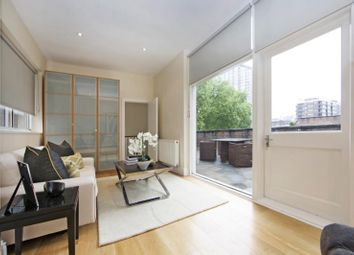Thumbnail 6 bed terraced house for sale in Norfolk Crescent, London
