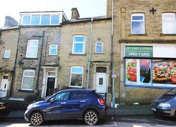Thumbnail 2 bedroom terraced house for sale in Albert Road, Sowerby Bridge
