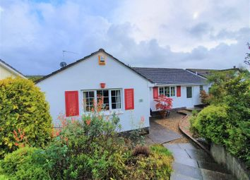 Thumbnail 3 bed detached bungalow for sale in Linden Gardens, Sticklepath, Barnstaple