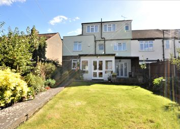 Thumbnail 6 bed semi-detached house for sale in Stanford Way, London