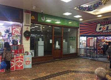 Thumbnail Retail premises to let in 19 St Johns Shopping Centre, Preston