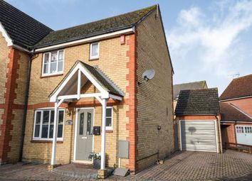 2 bed semi-detached house for sale in Nevendon, Basildon, Essex SS13