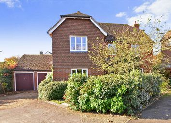 Thumbnail 4 bed detached house for sale in London Road, Canterbury, Kent
