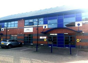 Thumbnail Office for sale in Hatfield Road, Alban Park, St. Albans