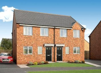 "Thumbnail 3 bed property for sale in ""The Kendal At Zest, Leeds"" at Cartmell Drive, Leeds"