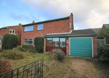 Thumbnail 3 bed detached house to rent in Bridge Road, Ickford