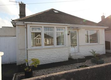 Thumbnail 2 bed bungalow to rent in Fairhope Avenue, Morecambe