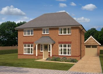Thumbnail 3 bedroom detached house for sale in Meadow Brook, Park Avenue, Nr Chester, Cheshire