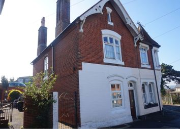 Thumbnail 2 bed flat for sale in Station Avenue, Sandown
