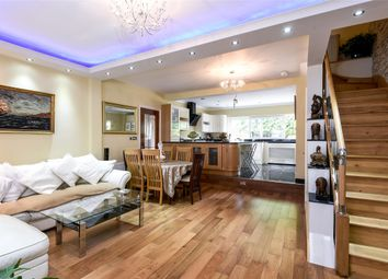 Thumbnail 8 bed end terrace house for sale in Hatton Gardens, Mitcham, Surrey