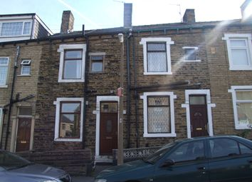 Thumbnail 3 bed terraced house to rent in Nurser Place, Bradford