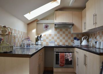 Thumbnail 2 bed terraced house to rent in St. Peters Mews, George Street, Ryde