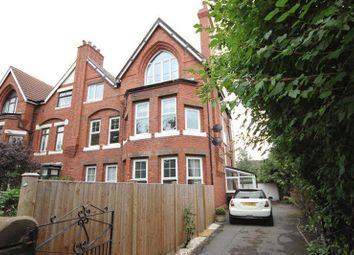 Thumbnail 2 bed flat to rent in Meols Drive, Hoylake, Wirral