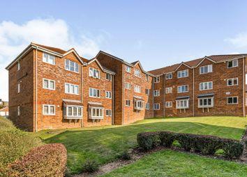 2 bed flat for sale in Percy Gardens, Old Malden, Worcester Park KT4