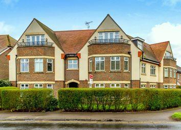 2 bed flat for sale in Copthorne Place, Forest Road, Effingham Junction KT24