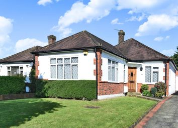 Thumbnail 3 bed detached bungalow for sale in Page Street, Mill Hill
