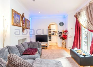 Thumbnail 2 bed flat for sale in Bravington Road, Maida Vale