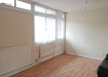 Thumbnail 2 bed flat to rent in Wharf Street North, Off St Matthews Way, Leicester