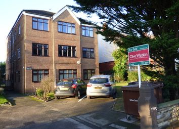 Thumbnail 2 bed flat for sale in Abbotsford Road, Crosby, Liverpool
