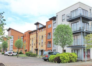 Thumbnail 1 bed flat for sale in Nokes Court, Crawley