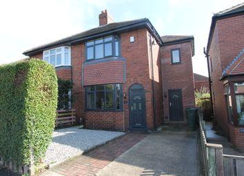 3 bed semi-detached house for sale in Warner Avenue, Pogmoor, Barnsley S75