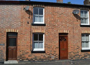 Thumbnail 2 bed terraced house for sale in Picton Street, Llanidloes, Powys