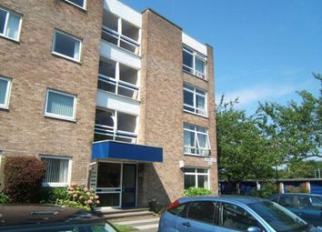 Thumbnail 2 bed flat to rent in Hunters Court, Gosforth, Newcastle Upon Tyne