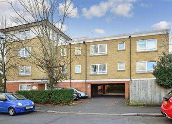 Thumbnail 2 bed flat for sale in Pollard Road, Morden, Surrey