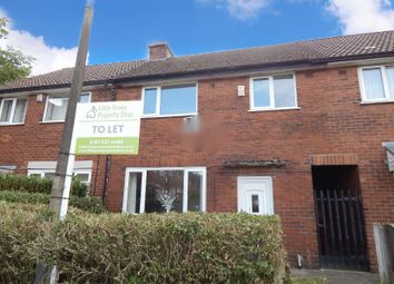 Thumbnail 3 bed terraced house for sale in Oakfield Grove, Farnworth