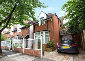 Thumbnail 3 bedroom detached house for sale in Flanders Road, London