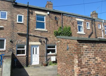 Thumbnail 2 bed terraced house for sale in Armstrong Street, Callerton, Newcastle Upon Tyne