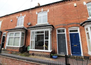 Thumbnail 2 bed terraced house for sale in Clarence Road, Birmingham