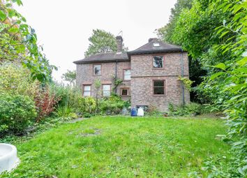 Thumbnail 4 bed detached house for sale in Chapel Lane, Forest Row