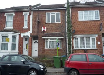 Thumbnail 5 bedroom property to rent in Woodside Road, Portswood, Southampton