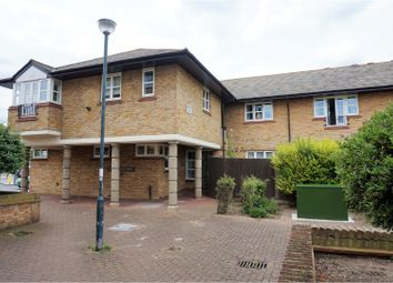Thumbnail 1 bed flat for sale in 66 Walpole Road, Teddington
