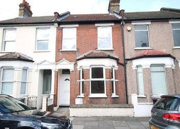 Thumbnail 3 bedroom terraced house to rent in Gorleston Road, Tottenham, London