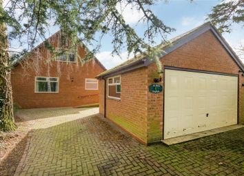 Thumbnail 5 bed detached house for sale in Furze Hill, London Road, Shipston-On-Stour