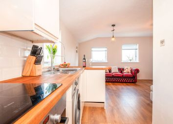 Thumbnail 1 bed flat for sale in Wordsworth Road, Penge