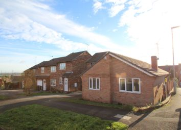 Thumbnail 3 bed detached bungalow for sale in Orchard Way, Rotherham