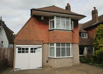 Thumbnail 3 bed semi-detached house for sale in Shirley Way, Shirley, Croydon, Surrey