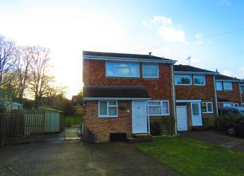 Thumbnail 3 bed semi-detached house to rent in Churchill Court, The Coppice, Waterlooville