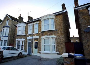 Thumbnail 5 bedroom semi-detached house for sale in Osborne Road, Broadstairs, Kent