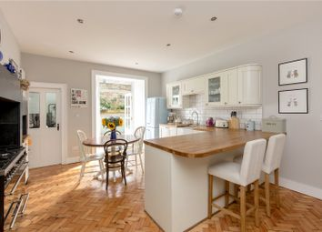 Thumbnail 4 bed flat for sale in Fettes Row, Edinburgh