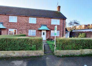 2 bed maisonette for sale in Bovingdon Crescent, Garston WD25